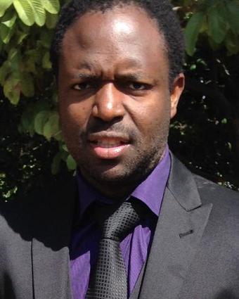 Peter Hangoma