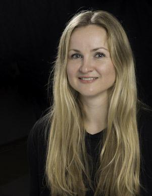 Portrettfoto Silje Lund Sørland