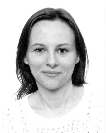 Portrettfoto Vanja Haberle