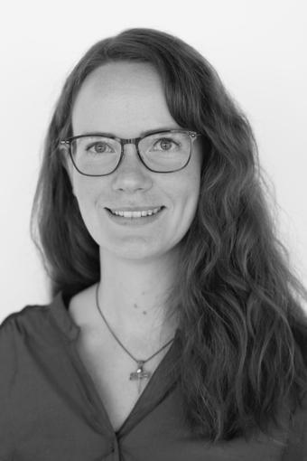 Portrett Renate Hvidsten Skoge