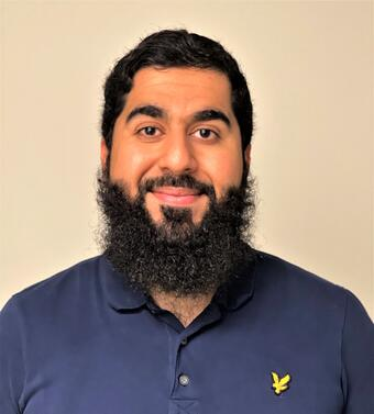 Mohamed Adel Alzaabi