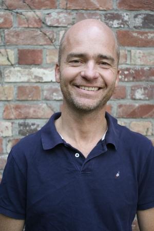 Øyvind Holst