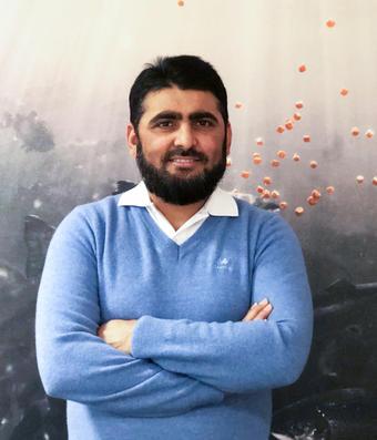 Rafiq Ahmad