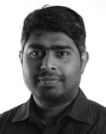 Roshin Pappukutty Raj