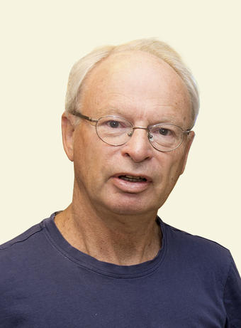 Sverre Rørtveit.