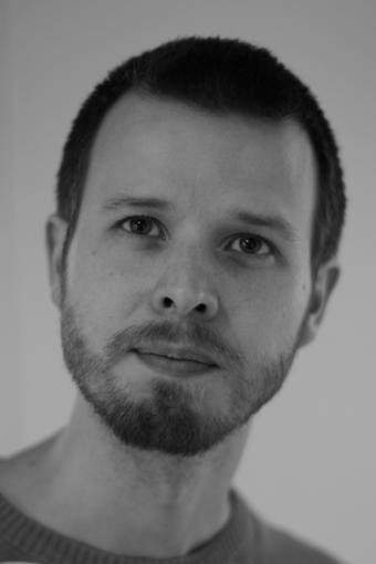 Portrettfoto Sigve Hortemo Sæther
