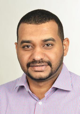 Samih Salah Eldin Mahgoub Mohamed-Ahmed