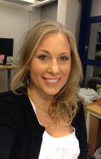 Liv Sandlund