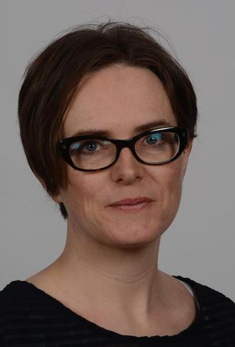 Reidun K.N.M Sandvik
