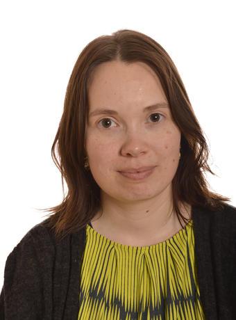 Portrettfoto Sara Sjöblom