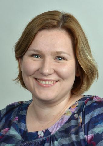 Therese Thornton Sjursen