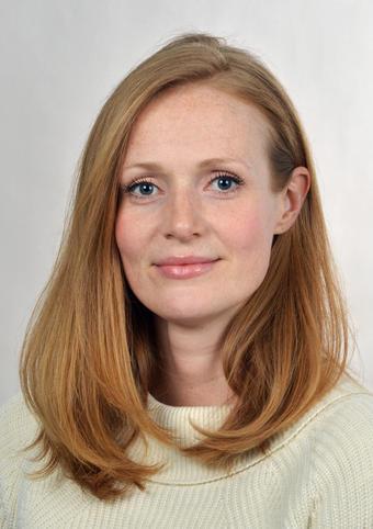 Hildur Skuladottir