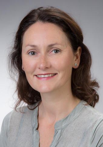 Linn Marie Sørbye