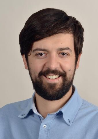 Luka Stanisavljevic.