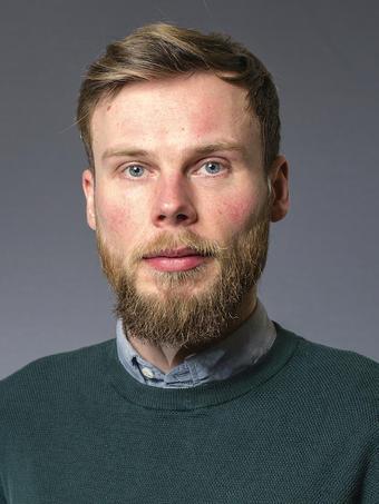 Steffen Mæland