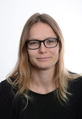 Marianne Steinsbø