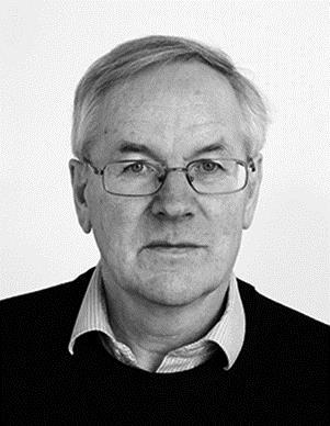Portrettfoto Rolf Stensland