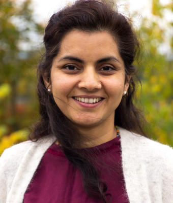 Sunita Sharma