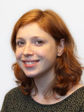 Portrettfoto Cecilie Svanevik