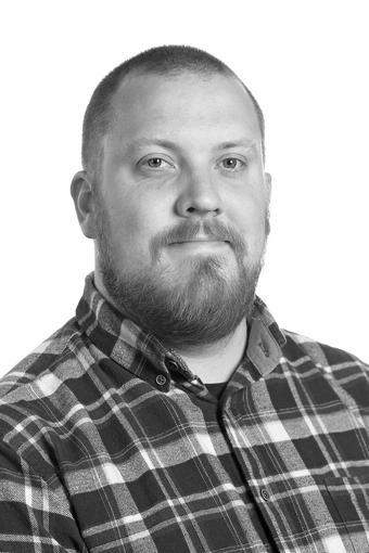 Svein Gunnar Sjøtun