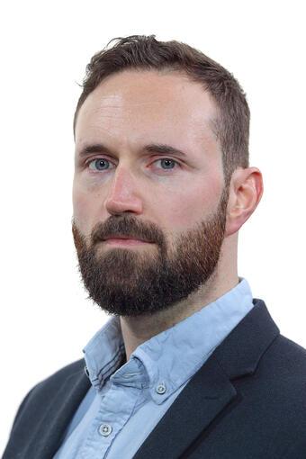 Thomas Potrebny