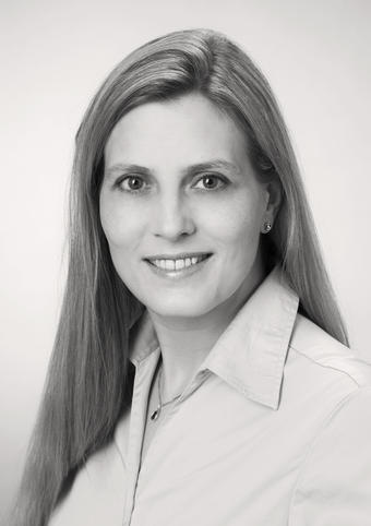Portrettfoto Liv Cecilie Thomsen