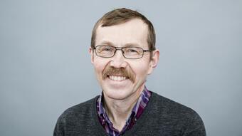 Egil Arne Standal