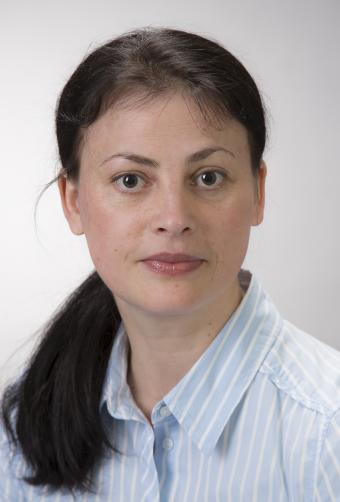 Portrettfoto Crina Elena Tiron