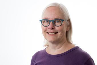 Anne Bolette Tjensvoll