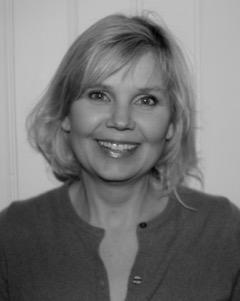Portrettfot Ingrid Kristin Torsvik