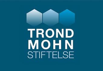 Logo av Trond Mohn Stiftelse
