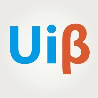 Logo for UiBeta