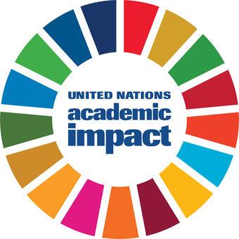 UNAI logo wheel