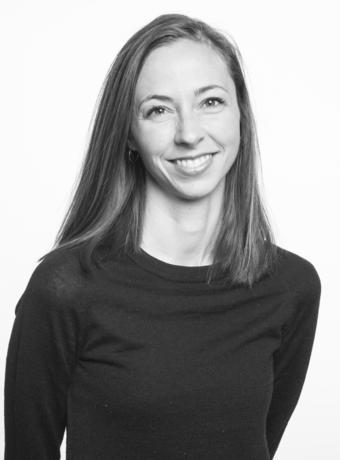 Helga Bjørnøy Urke