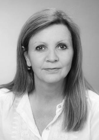 Portrettfoto Bente Johanne Vederhus