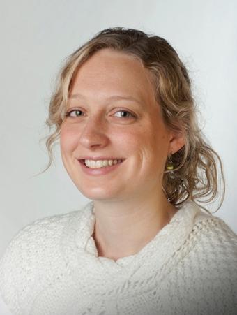 Portrettfoto Hella Wittmeier