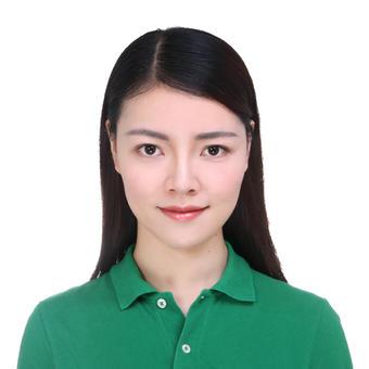 Portrett av Yifan Zhou