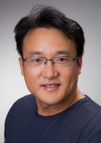 Huaiyang Zhu