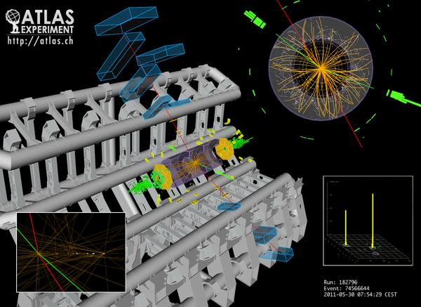 Higgs-kandidat