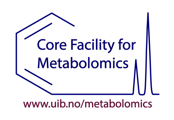 Logo - Core Facility for Metabolomics