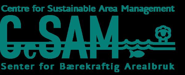 CaSAM logo