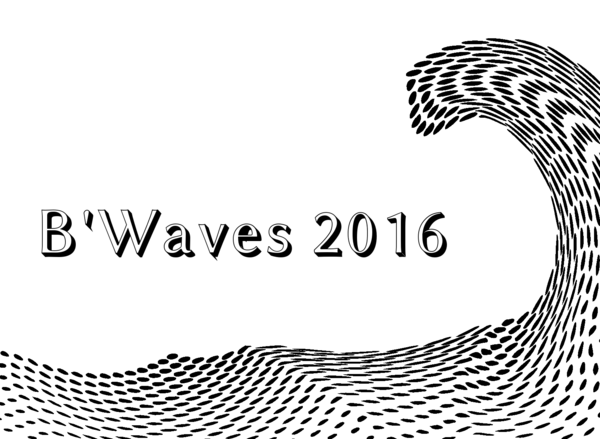 B'Waves 2016