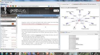Screenshot of WAB resource