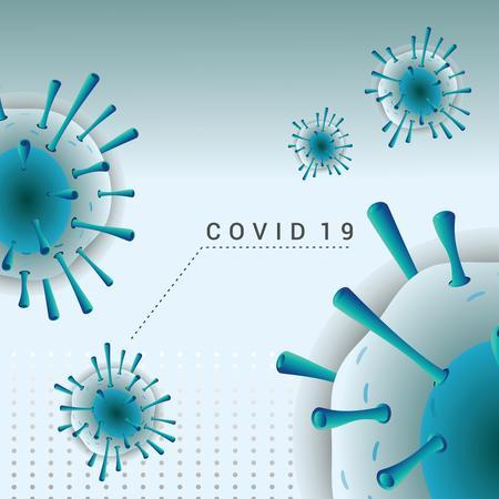 Virus Covid 19