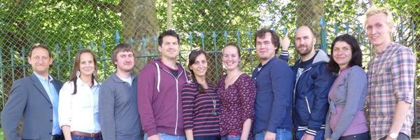 Research Group Inorganic Nanochemistry and Catalysis