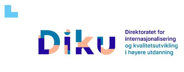 DIKU logo