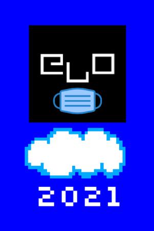 ELO 2021 Conference Logo