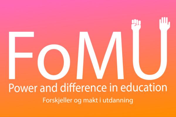 FOMU logo
