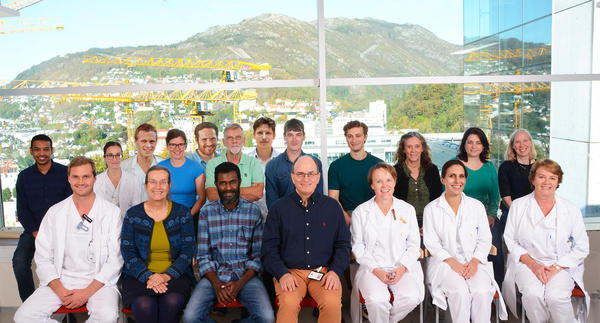 the Renal Research Group