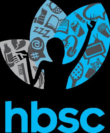 HBSC logo enkel farge